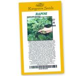 Rapini - Rangeview Seeds