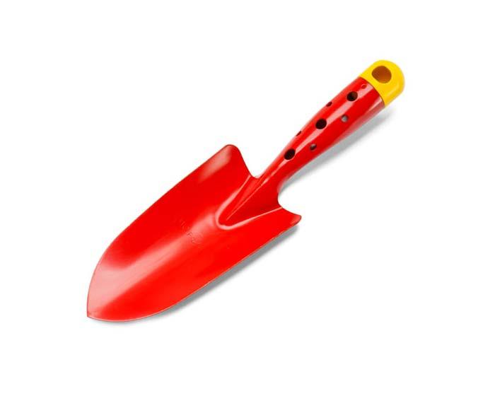 Flower Trowel 8cm - LU Wolf tools