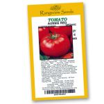 Tomato Aussie Red - Rangeview Seeds