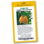 Tomato Beam's Yellow Pear - Rangeview Seeds