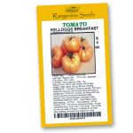 Tomato Kelogg's Breakfast - Rangeview Seeds
