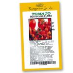 Tomato Deutscher Fleiss - Rangeview Seeds