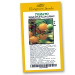 Tomato Broad Ripple Yellow Currant - Rangeview Seeds