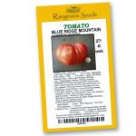 Tomato Blue Ridge Mountain - Rangeview Seeds