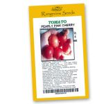 Tomato Pearly Pink Cherry - Rangeview Seeds