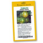 Tomato Green Zebra - Rangeview Seeds