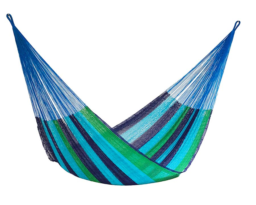 Mexican Hammock in Oceanica Colour