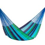 Single Mexican Hammock - Oceanica design