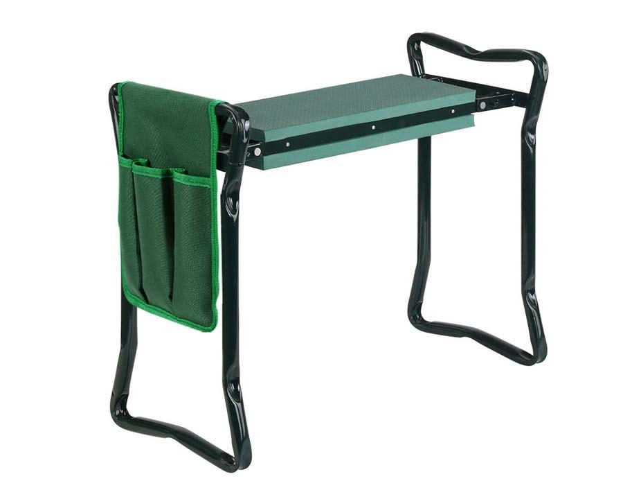 Folding Garden Kneeler / Seat