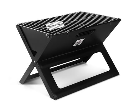 BBQ Grill compact