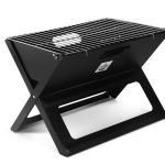BBQ Compact Portable Charcoal Grill
