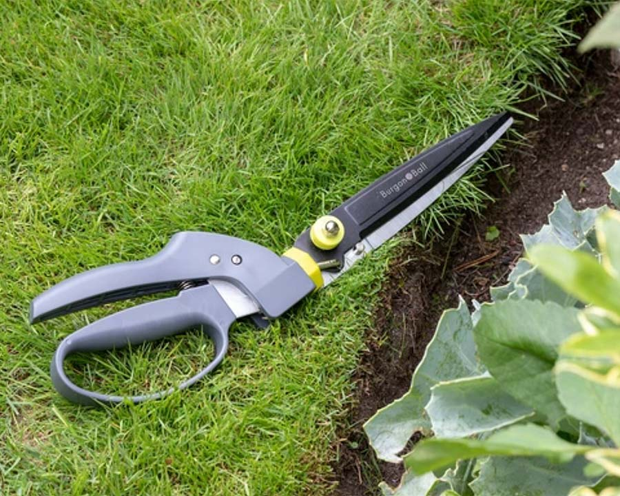 Single handed grass shears - Burgon and Ball