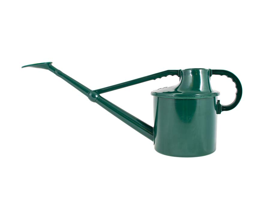 Cradley Cascader 7 litre watering can - Haws