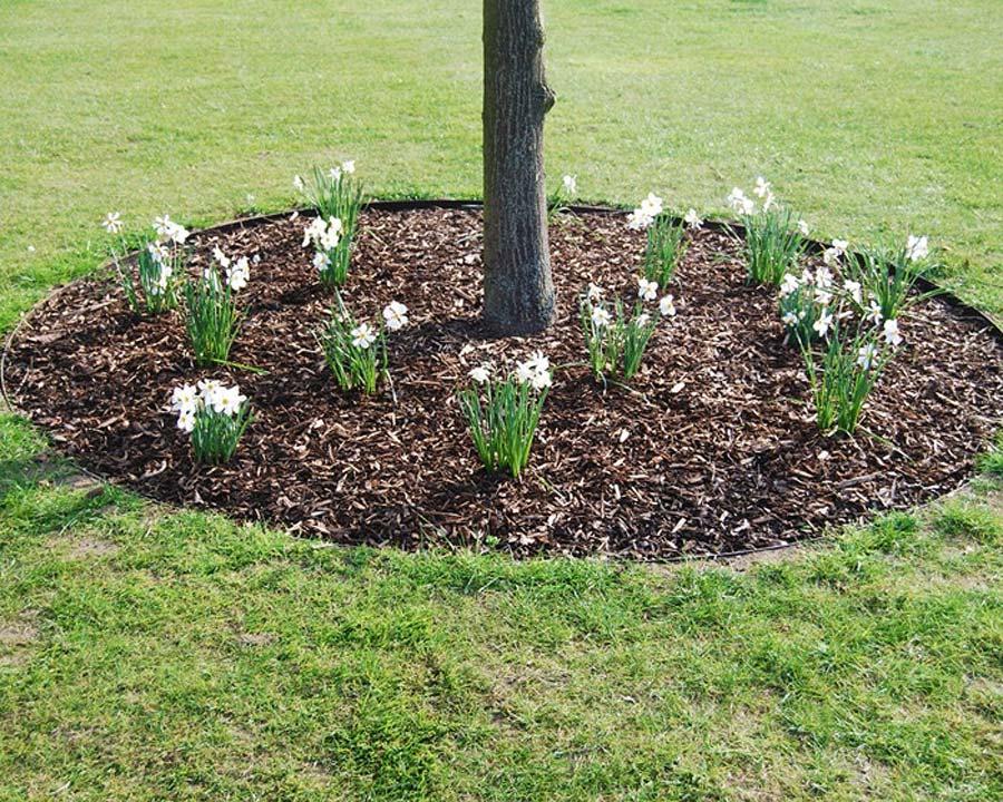 Flexible Steel Garden Circles - Everedge