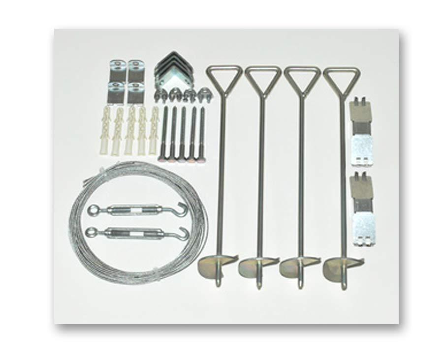 Anchor Kit
