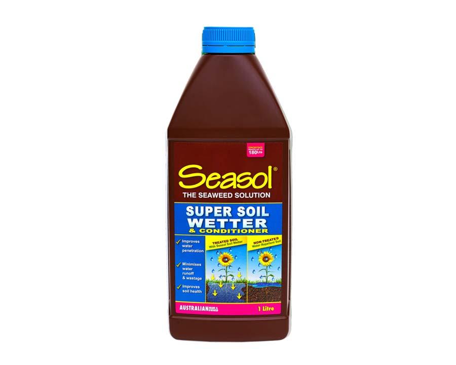 Super Soil Wetter - Seasol