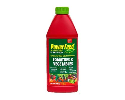 Powerfeed for toamtoes and Veggies, 1 litre - Seasol