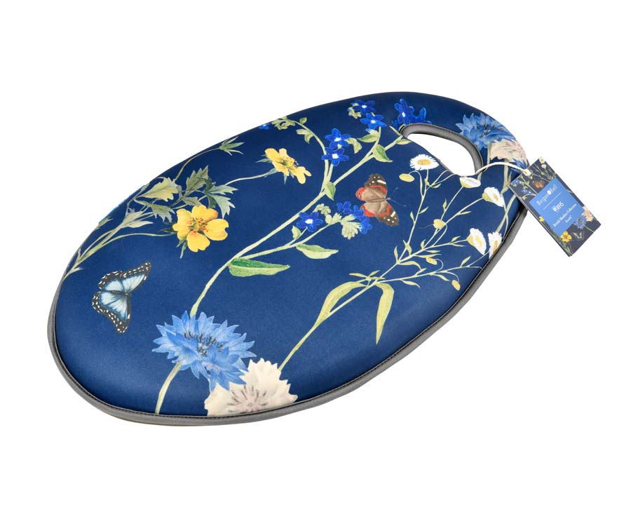 Kneelo Kneeler - part of the Burgon and Ball British Meadow range of garden tools and accessories
