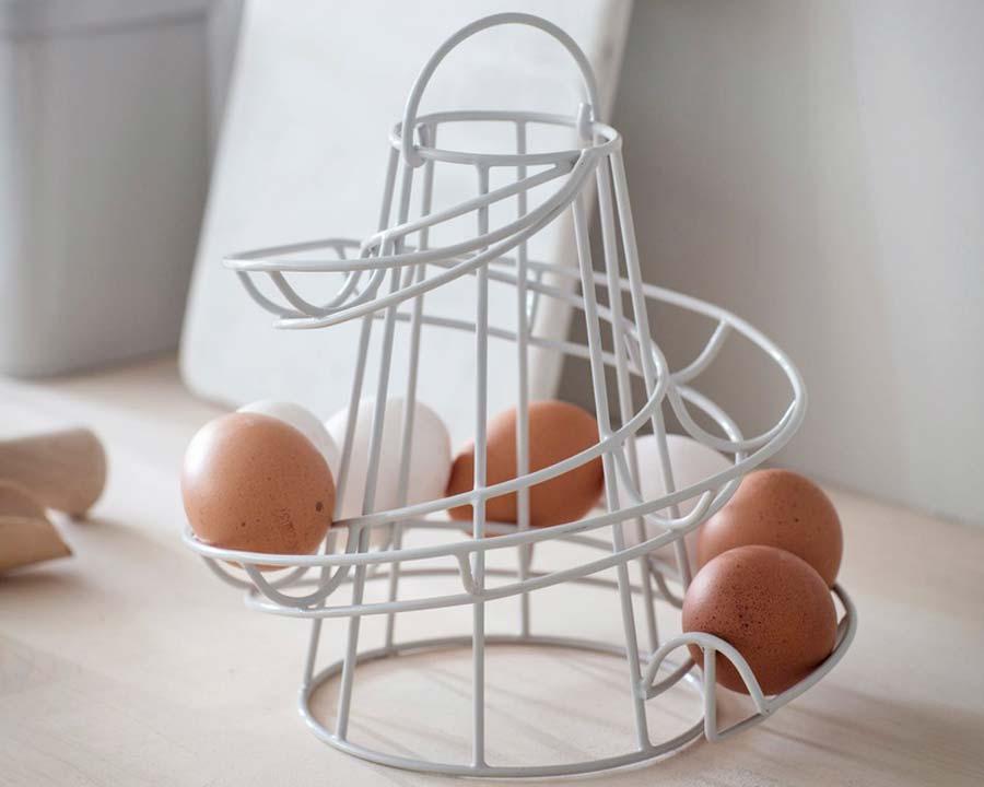 Egg Run - Chalk
