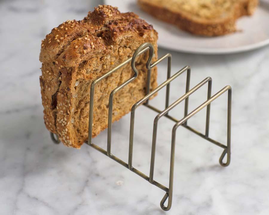 Brompton Toast Rack