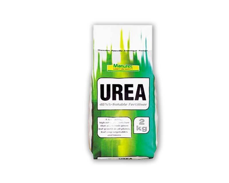 Urea 2kg Bag - Manutec