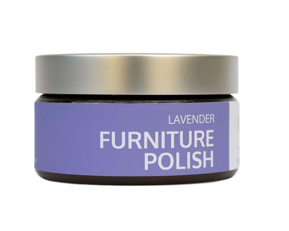 Furniture Polish 200g - Lavender Farm