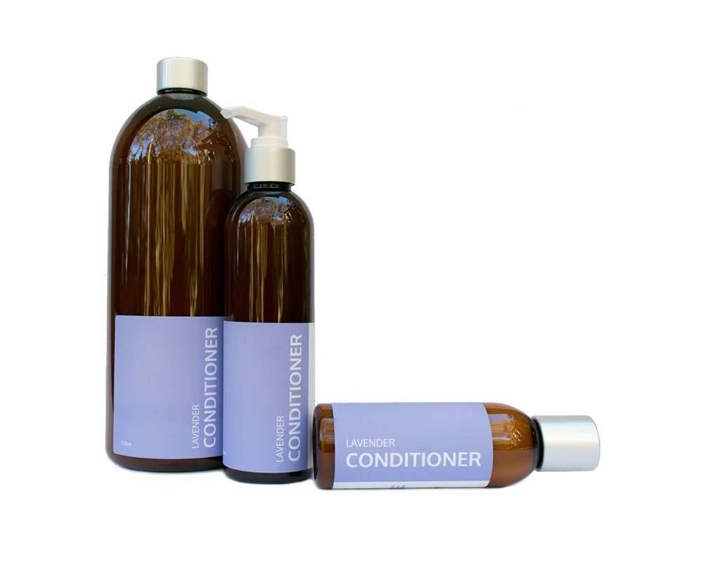 Lavender Conditioner - Lavender Farm