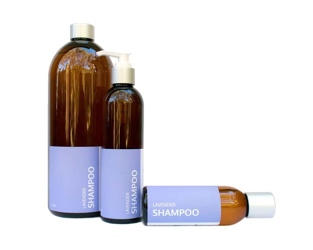 Lavender Shampoo - Lavender Farm