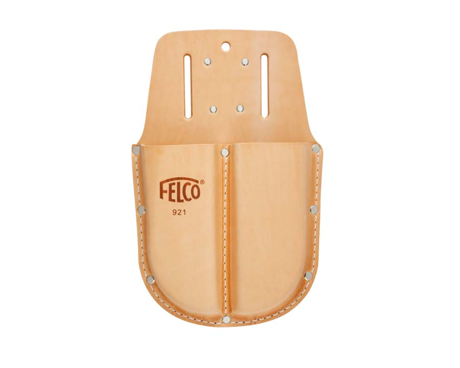 Leather Double Sided Holster - Felco 921