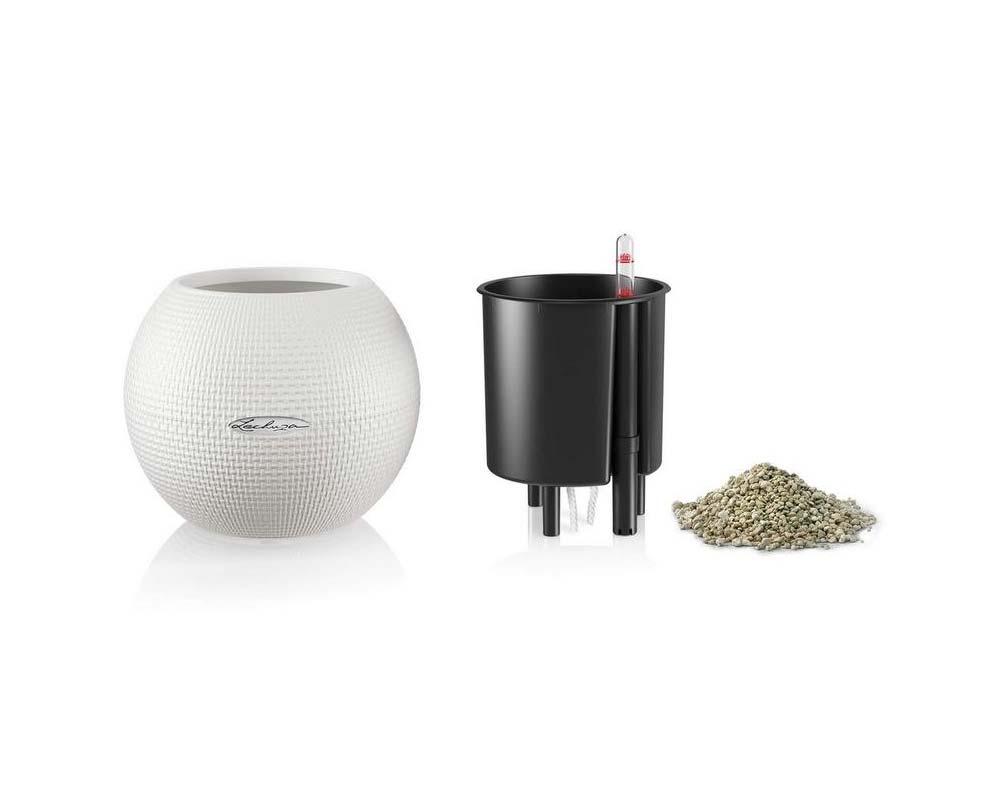 Components - Puro Color 20 - Self-Watering Pot - Lechuza