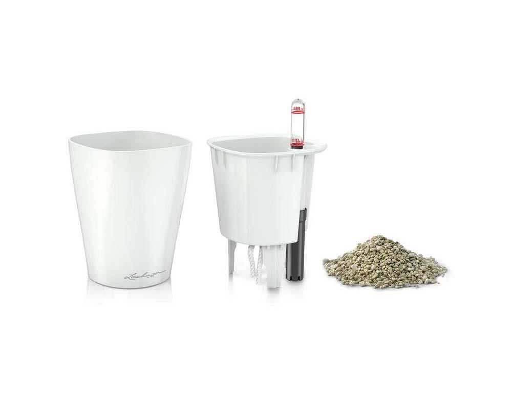 Components - Mini Deltini - Self-Watering Pot - Lechuza