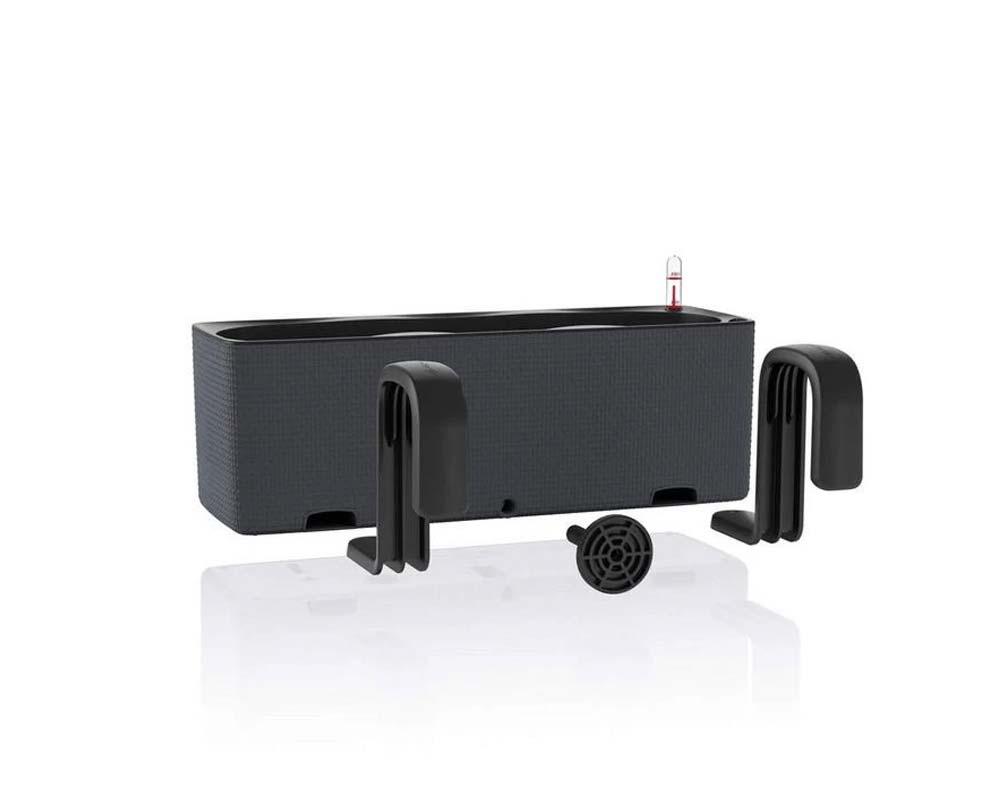 Brackets - Puro Cube Color Triple - Self-Watering Pot - Lechuza