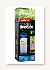 Yates 5l sprayer