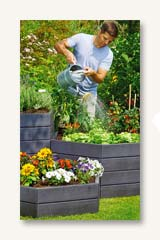 Gardensonline welcome ergo raised garden beds sisterspd