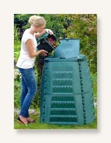 ThermoKing 400 Composter