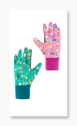 Foxy Childrens Gloves
