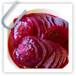 Preparing Beetroot