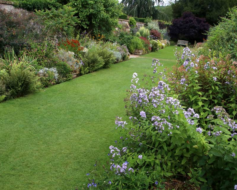 Secret Garden: Sudeley Castle And Gardens