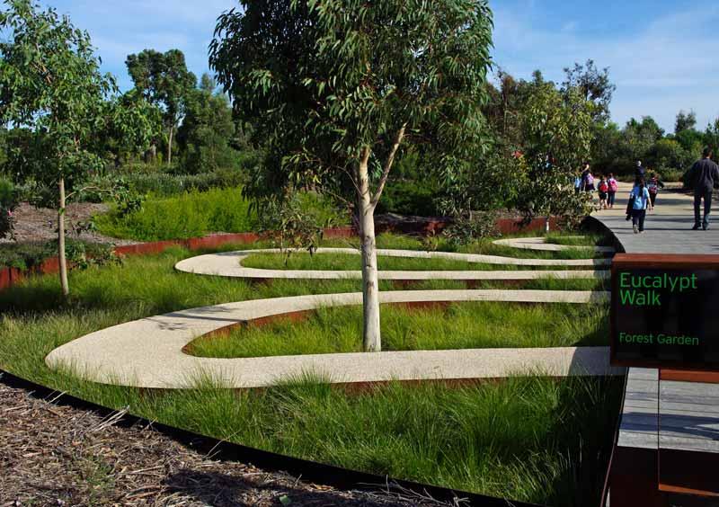 Cranbourne Royal Botanic Gardens | GardensOnline