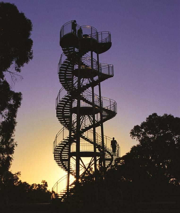 Image result for dna tower kings park