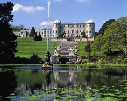 GardensOnline: Powerscourt Gardens | Gardens Of The World