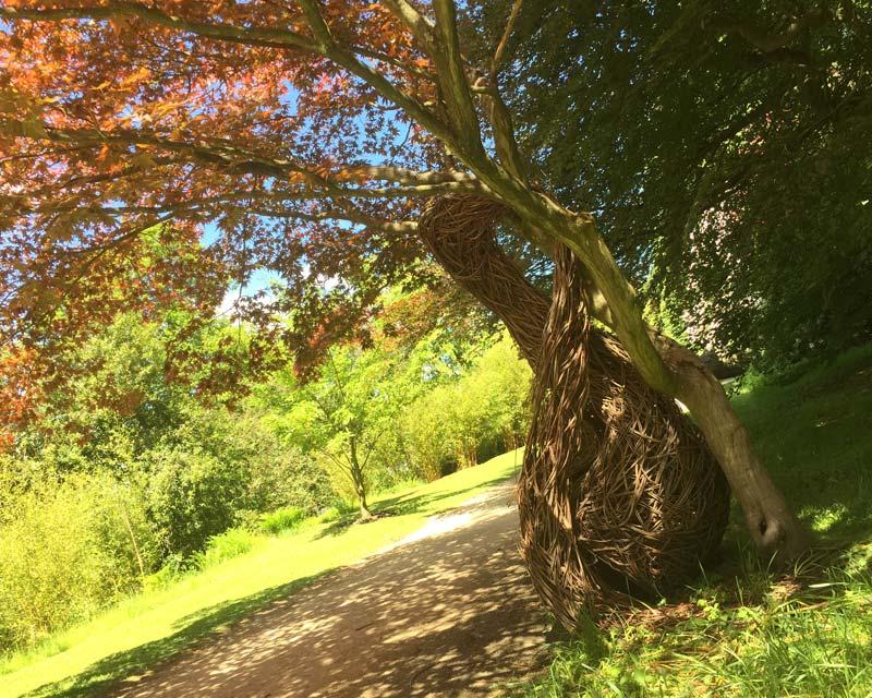 GardensOnline: Chatsworth House and Garden   Gardens Of ...